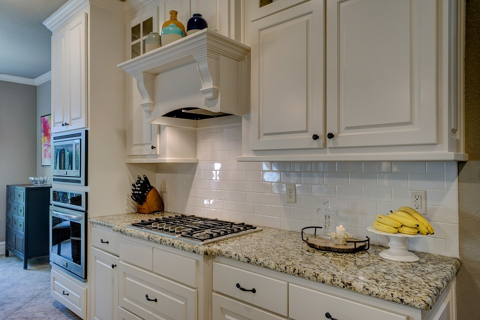Homes for Sale in Needham MA - A beautiful kitchen can make buyers fall in love with your home or sale in Needham.