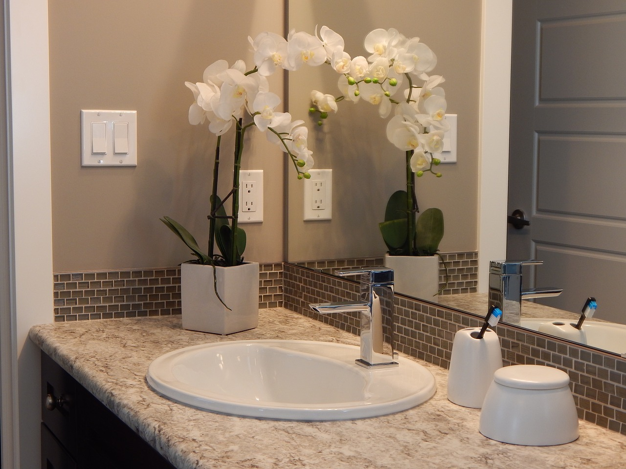 Needham MA Homes for Sale - Showcasing a clean and updated bathroom will attract buyers to your home for sale in Needham.